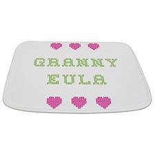 Granny Eula Bathmat