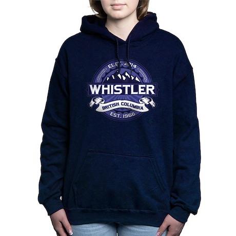 Whistler Midnight Hooded Sweatshirt