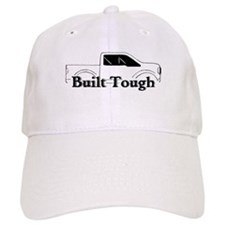 Built Tough Baseball Baseball Cap