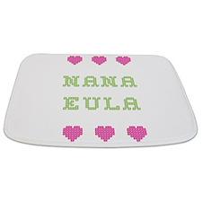 Nana Eula Bathmat