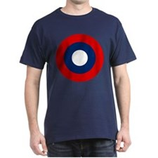 U.S. Army Air Service Roundel T-Shirt