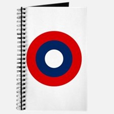 U.S. Army Air Service Roundel Journal