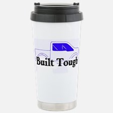 Built Tough Travel Mug