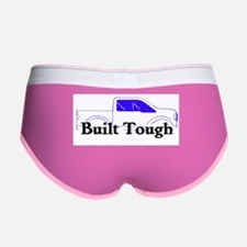 Built Tough Women's Boy Brief