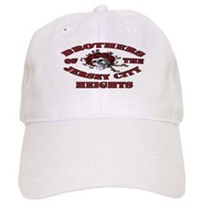 Brothers of the Jersey City Heights Baseball Baseball Cap