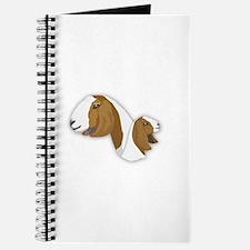 Boer Goat Journal