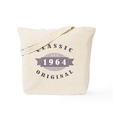 Est. 1964 Classic Tote Bag