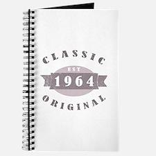 Est. 1964 Classic Journal