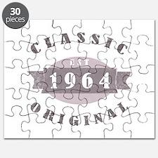 Est. 1964 Classic Puzzle
