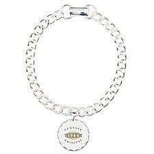 Est. 1964 Classic Charm Bracelet, One Charm