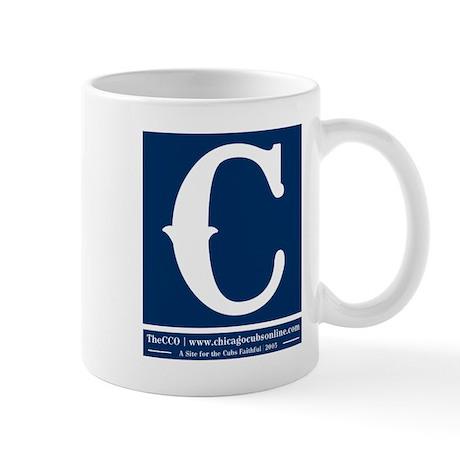 CCO-Logo-CafePress Mugs