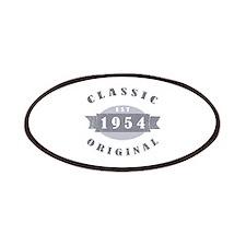 Est. 1954 Classic Patches