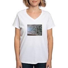 VA MN Graffiti Dsigns Shirt