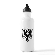 Albania - Kosovo Water Bottle