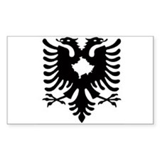 Albania - Kosovo Decal