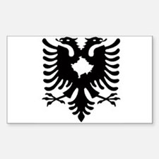 Albania - Kosovo Decal
