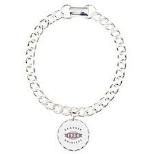 Est. 1954 Classic Charm Bracelet, One Charm