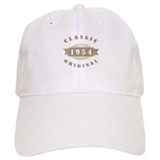 Est. 1954 Classic Baseball Cap