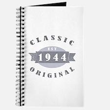 Est. 1944 Classic Journal