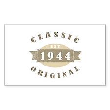 Est. 1944 Classic Decal