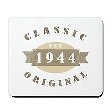Est. 1944 Classic Mousepad