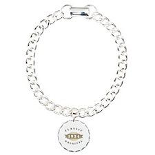 Est. 1934 Classic Charm Bracelet, One Charm