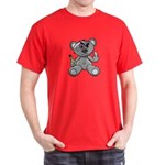 Nasty Ted Dark T-Shirt