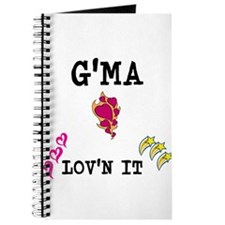 GMA AND LOVN IT Journal