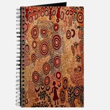 Aboriginal Petroglyph Journal