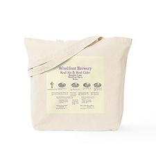 Woolfont Brewery Tote Bag