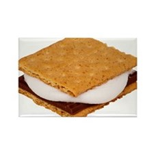 Smores Magnets