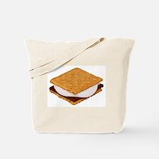 Smores Tote Bag