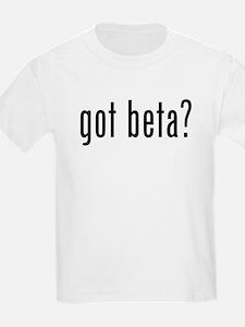 Got Beta? T-Shirt