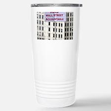 We got sold out Travel Mug