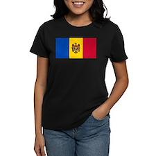 Flag of Moldova Tee