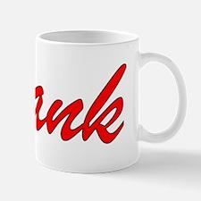 Skank (Red) Mug
