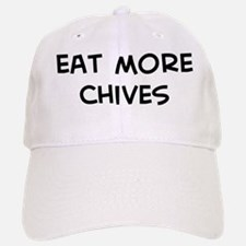 Eat more Chives Hat