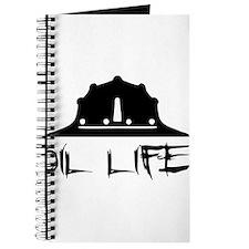 oillife2 Journal