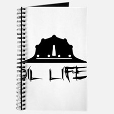 oillife2 Journal