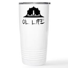 oillife2 Travel Mug