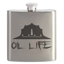 oillife2 Flask