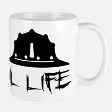 oillife2 Mugs