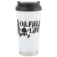 oilfieldlife2 Travel Mug
