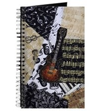 Electric Guitar Journal