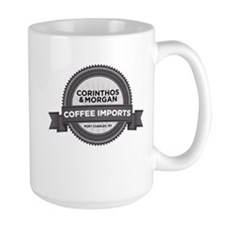 Coffee Imports Mugs