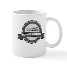 Coffee Imports Mugs
