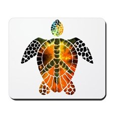 sea turtle-3 Mousepad