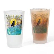 Rise Drinking Glass