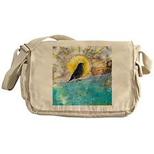 Rise Messenger Bag
