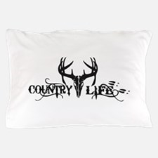 country life Pillow Case